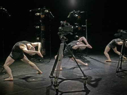 Cinematic, Karel Zwaneveld, 2012, Noord Nederlandse Dans