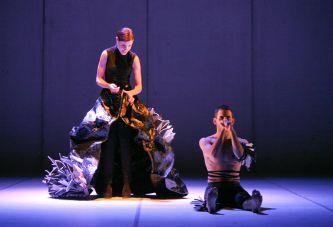Tidal, Karel Zwaneveld, 2010, Noord Nederlandse Dans