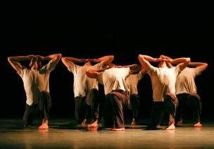 Strange Light, Karel Zwaneveld, 2011, Noord Nederlandse Dans