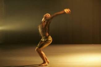 Golden, Karel Zwaneveld, 2012, Noord Nederlandse Dans
