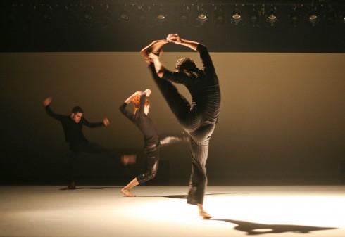 Shadowboxer, Karel Zwaneveld, 2009, Noord Nederlandse Dans