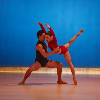 Ana Dordevic, Yadil Suarez Llerena, Foto: Nik Scholzel